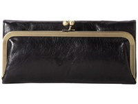 Hobo Rachel Black Clutch Handbags