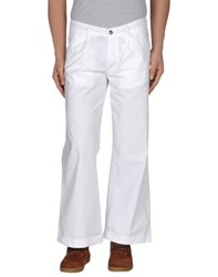 Jaggy Trousers Casual Trousers Men