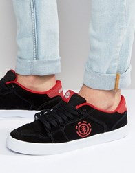 Element Heatley Trainers Black