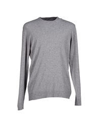 Guess Sweaters Light Grey