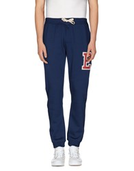 Element Trousers Casual Trousers Men Blue