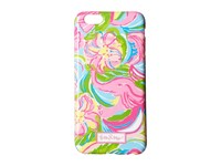 Lilly Pulitzer Iphone 6 Cover Multi So A Peeling Tech Cell Phone Case
