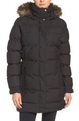 Helly Hansen Women's 'Blume' Waterproof Parka With Faux Fur Trim