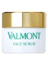Valmont Face Scrub Revitalizing Exfoliating Cream 1.7 Oz. No Color
