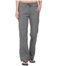 Outdoor Research Zendo Pants Pewter Women's Casual Pants