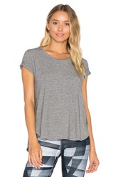Rese Leanne T Shirt Gray