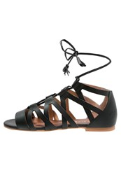 Marc O'polo Sandals Black