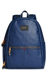 State Bags Men's 'Bedford' Backpack Blue Navy