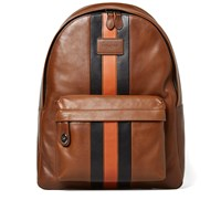 Coach Campus Backpack Brown