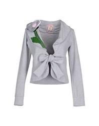 Rose' A Pois Suits And Jackets Blazers Women