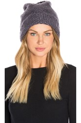 Hat Attack Cozy Cuff Slouchy Beanie Grey