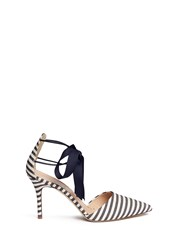 J.Crew 'Elsie' Bow Tie Pumps Multi Colour