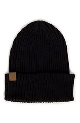 Men's Herschel Supply Co. 'Cast' Knit Cotton Beanie
