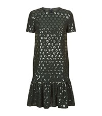 Escada Dsitun Sequin Dress Female Grey