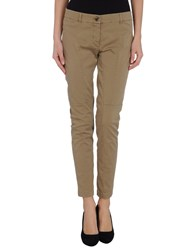 Coast Weber And Ahaus Trousers Casual Trousers Women Beige