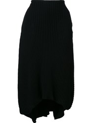 Forme D'expression 'Cocoon' Skirt Black