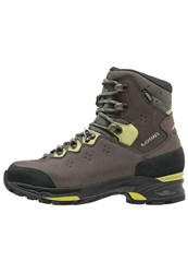 Lowa Lavena Ii Gtx Walking Boots Asphalt Mint Dark Grey