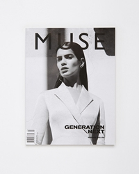 Muse Magazine No. 39