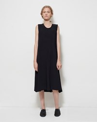 Y's Button Back Dress
