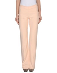 Sinequanone Sinequanone Casual Pants Apricot