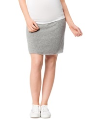 A Pea In The Pod Maternity Jersey Knit Pencil Skirt