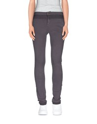 Superfine Trousers Casual Trousers Women Purple