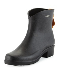 Aigle Miss Juliette Short Rainboot