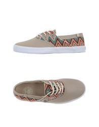 Etnies Footwear Low Tops And Trainers Women Sand
