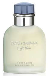 Dolce And Gabbana Beauty 'Light Blue Pour Homme' Eau De Toilette No Color