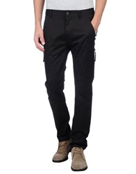Helmut Lang Trousers Casual Trousers Men Black