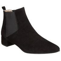John Lewis Ola Suede Chelsea Boots