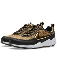 Nike Air Zoom Spiridon Gold