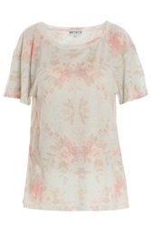 Wildfox Couture Austen Rose Tissue Jersey Tee