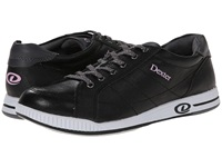 Dexter Deanna Black Grey Pink Women's Bowling Shoes