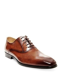 Steve Madden Matadorr Oxfords Tan