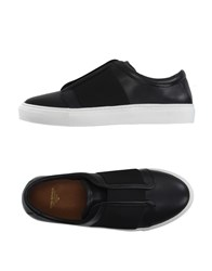 Royal Republiq Footwear Low Tops And Trainers Men Black