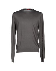 Altea Knitwear Jumpers Men Dark Blue