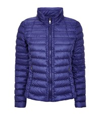 Max Mara Maxmara Weekend Down Puffer Jacket Female