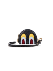 Stella Mccartney Superstellaheroes Faux Leather Coin Pouch