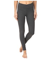 Soybu Killer Caboose Legging Charcoal Women's Workout Gray
