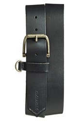Men's A. Kurtz 'Hayden' Leather Belt