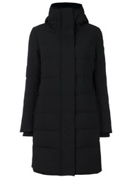Rossignol 'Copernic' Long Jacket Black