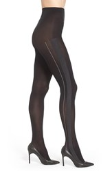 Dkny Women's Color Block Tights