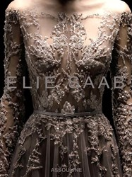 Assouline Elie Saab Book Nude And Neutrals
