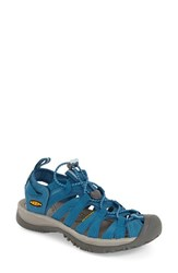 Women's Keen 'Whisper' Waterproof Sandal