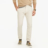 J.Crew Seeded Cotton Pant In 484 Fit