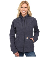 Carhartt Kentwood Jacket Navy Women's Jacket
