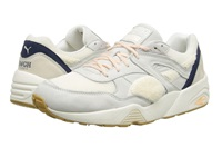 Puma R698 X Bwgh Winter White Men's Lace Up Casual Shoes