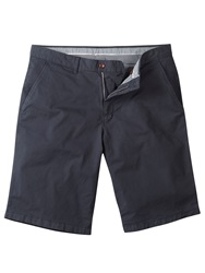 Oscar Jacobson Bailey Chino Shorts Navy
