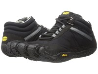 Vibram Fivefingers Trek Ascent Insulated Black Men's Shoes